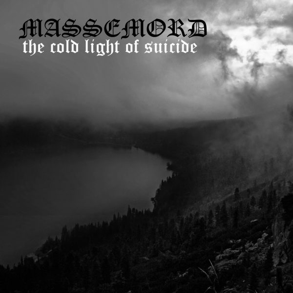 Massemord - the cold light of suicide