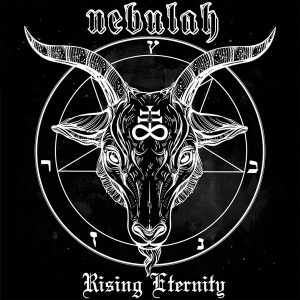 nebulah - rising eternity